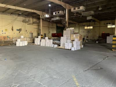 Warehouse for Rent in Jebel Ali, Dubai - Independent Warehouse I JAFZA I Nr R/A 13