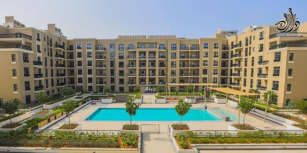 13 2 Bedroom seaview ready to move in sharjah 10% down payment