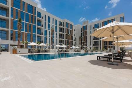 فلیٹ 2 غرفة نوم للبيع في مدن، دبي - ZERO DLD fee | Ready to move with 10% payment