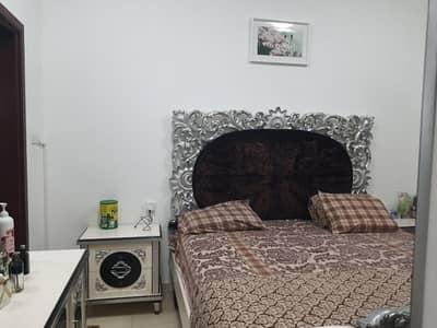 شقة 2 غرفة نوم للايجار في النعيمية، عجمان - شقة في برج المدينة النعيمية 3 النعيمية 2 غرف 5000 درهم - 4981010