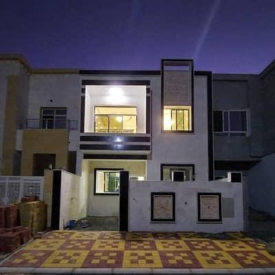 فیلا 5 غرف نوم للبيع في الياسمين، عجمان - فیلا في الياسمين 5 غرف 1000000 درهم - 4973952