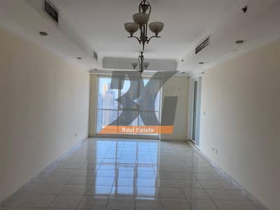 Bright 2 bed with balcony close to metro