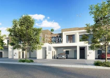 تاون هاوس 3 غرف نوم للبيع في میناء العرب، رأس الخيمة - For Sale: Marbella villas - 3 Bedroom