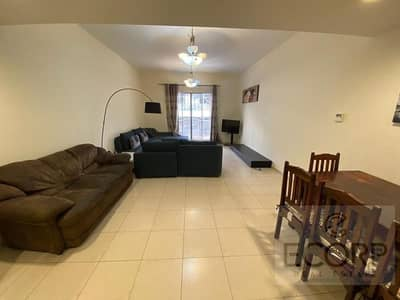 Fully Furnished | Bright 1 BR | Best Layout