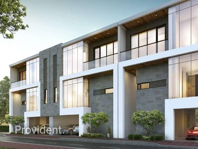 10 Luxurious Fendi Designed Villa | Community Views