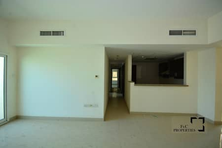 شقة 3 غرف نوم للبيع في مدينة دبي للإنتاج، دبي - Large Terrace | Spacious 3 Bedroom | Swimming pool | Gym