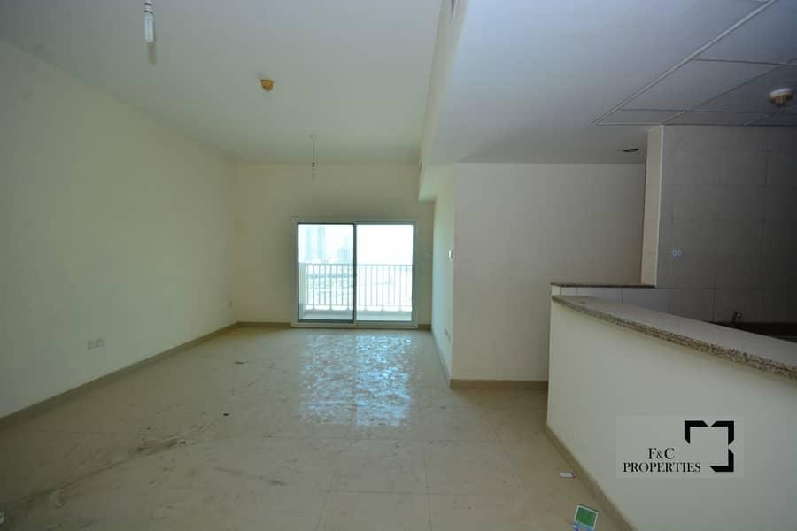 2 Large Terrace | Spacious 3 Bedroom | Swimming pool | Gym