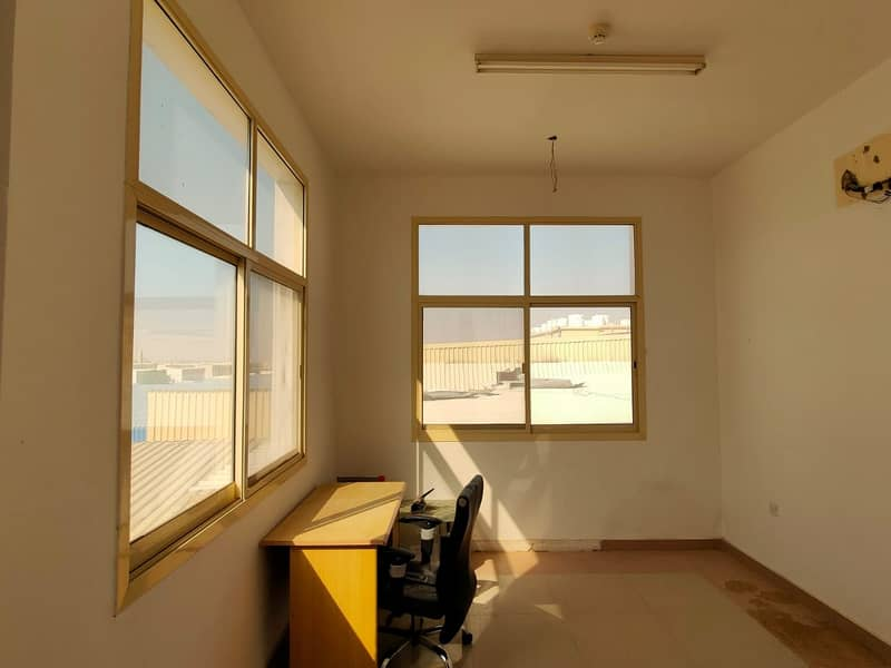Studio Apt. for Rent with private Entrance and separate portion for Families.