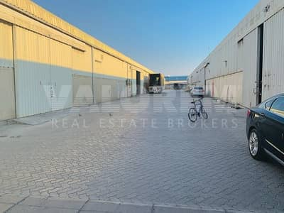 SUPER CHEAP| SUPER CLEAN| SUPER WIDE| 7500 SQFT. WAREHOUSE