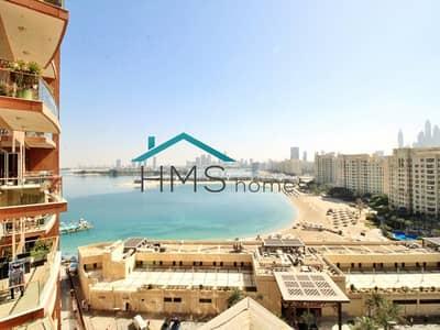 2 Bedroom Flat for Rent in Palm Jumeirah, Dubai - Amber | C Type | High Floor