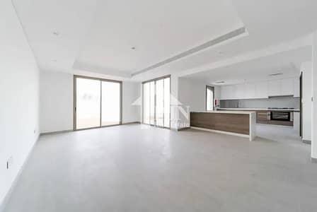 فیلا 5 غرف نوم للايجار في جزيرة ياس، أبوظبي - Brand New Villa - 5 Bedroom VIlla For Rent In Yas Acres.