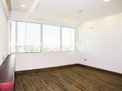 فلیٹ 1 غرفة نوم للايجار في دانة أبوظبي، أبوظبي - للإيجار شقة حديثة و برج حديث مساحات مختلفة  إطلالة رائعة