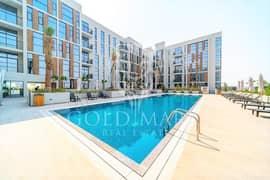 شقة في مدن فيوز مدن 1 غرف 519999 درهم - 4981606