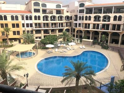 4 Bedroom Villa for Rent in Jumeirah Village Circle (JVC), Dubai - Cheapest 4BR Maids Room Private Garden-Parking