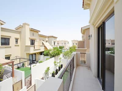 3 Bedroom Townhouse for Sale in Reem, Dubai - Amazing Value | Rented Asset | Back to Back | Type 2E