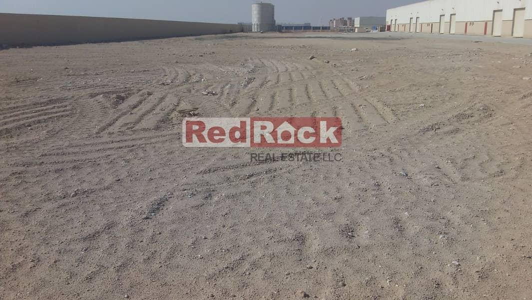 000 Sqft Plot in Jebel Ali for Aed 6.5 M