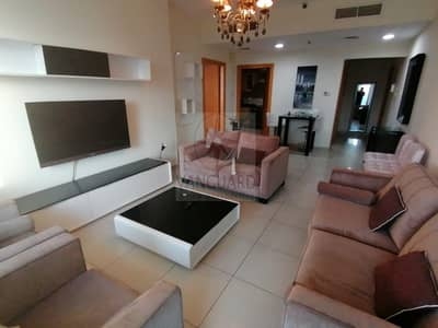 Spacious 1 Bedroom apartment in Armada Tower 1