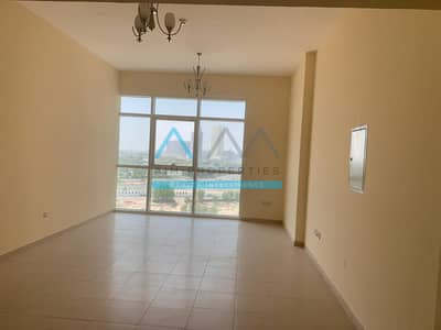 1 Bedroom Flat for Rent in Dubai Silicon Oasis, Dubai - Bright 1br apartment with close kitchen just 30k