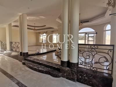 5 Bedroom Villa for Rent in Al Quoz, Dubai - SM | Brand New Villa 5Bed | Private pool | Huge Garden