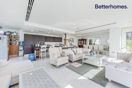 4 Bedroom Flat for Sale in Al Raha Beach, Abu Dhabi - Mid Floor | Owner Occupied | Luxurious | Sea View