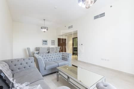 2 Bedroom Apartment for Rent in Al Furjan, Dubai - Fully Furnished | Chiller Free | Amazing