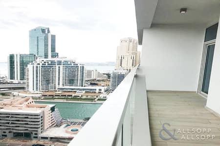 شقة 1 غرفة نوم للبيع في دبي مارينا، دبي - One Bedroom | Sea View | High End Finish