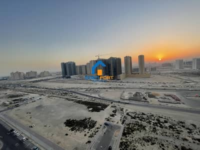 Studio for Rent in Dubai Sports City, Dubai - Unfurnished | Studio | Champions 1 | DSC. .