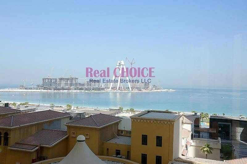 11 Sea View     Low Floor     Well Maintained