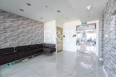 مکتب  للايجار في شارع الشيخ زايد، دبي - Fully Fitted office in Millennium Plaza Hotel