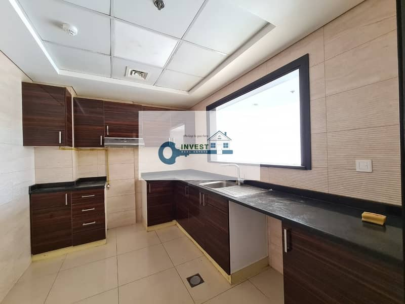 2 Exclusive!! Spacious 1BHK  For Rent   1 Month Free