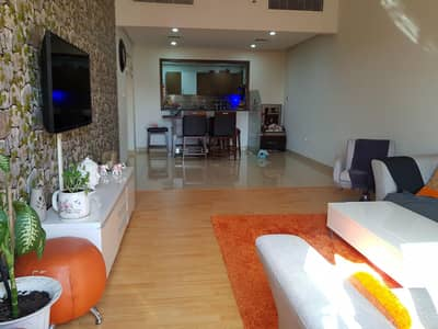 Amazing Pool View Two Bedroom Plus Study Room Upgraded Spacious Apartment