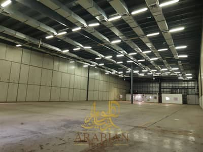Warehouse for Rent in Mussafah, Abu Dhabi - 1