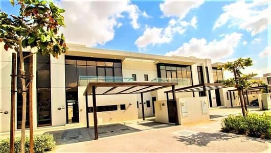 تاون هاوس 3 غرف نوم للبيع في داماك هيلز (أكويا من داماك)، دبي - SECURED GATED COMMUNITY | LAND SCAPPED | TYPE THM 1