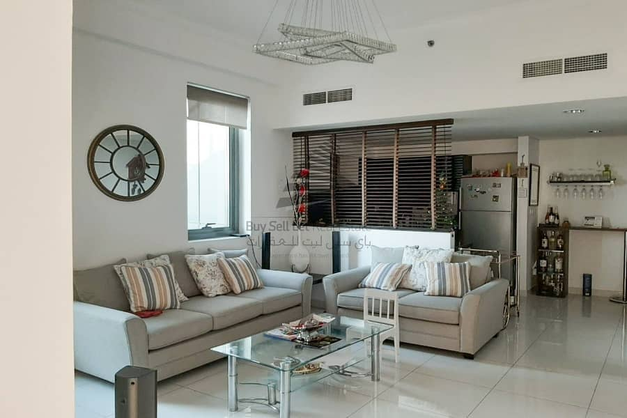 2 BEDROOM FOR SALE WITH REASONABLE PRICE IN DAMAC EXECUTIVE BAY