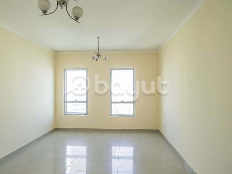 شقة في برج كابيتال المجاز 2 المجاز 2 غرف 430000 درهم - 4982079