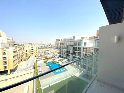 Studio for Sale in Jumeirah Village Circle (JVC), Dubai - Ready To Move | Investor Friendly | Upscale Studio