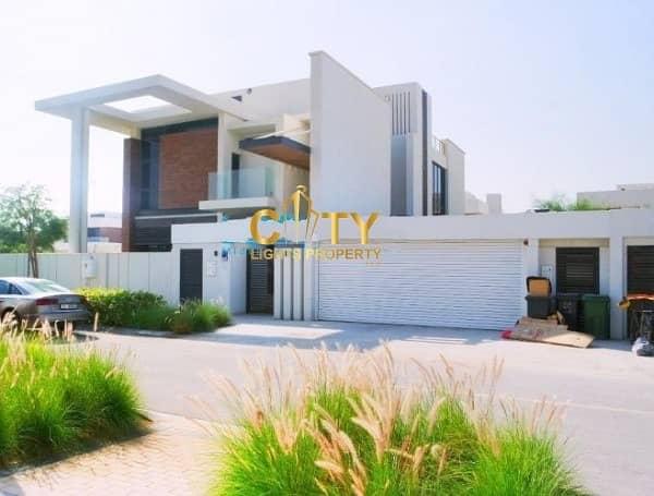2 Luxurious Modernized Villa