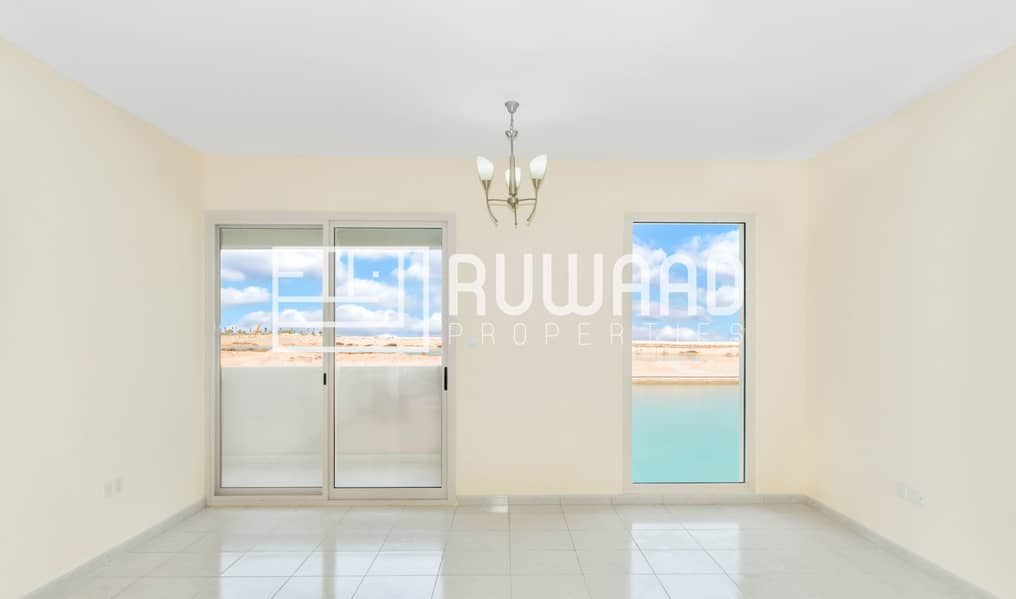 2 Seaview 2 bedroom| Lagoon View| For Sale