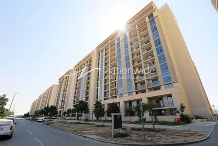 فلیٹ 2 غرفة نوم للايجار في شاطئ الراحة، أبوظبي - Vacant! Beautiful Unit In A Convenient Location