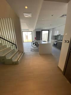 2 Bedroom  + Study + Maid A Relaxing Villa for Sale in Abudhabi
