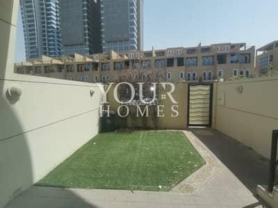 تاون هاوس 5 غرف نوم للبيع في قرية جميرا الدائرية، دبي - NK | Grand 5Bed House