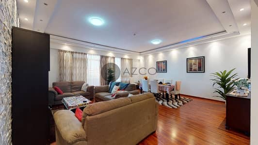 2 Bedroom Apartment for Rent in Motor City, Dubai - PERFECT FOR FAMILY | SAFE AND SECURED | CALL NOW!