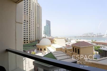 3 Bedroom Flat for Sale in Jumeirah Beach Residence (JBR), Dubai - 3 Bedrooms | Full Sea VIew | Vacant
