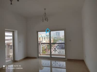 1 Bedroom Flat for Rent in Jumeirah Village Circle (JVC), Dubai - Zero Commission I Spacious Unfurnished