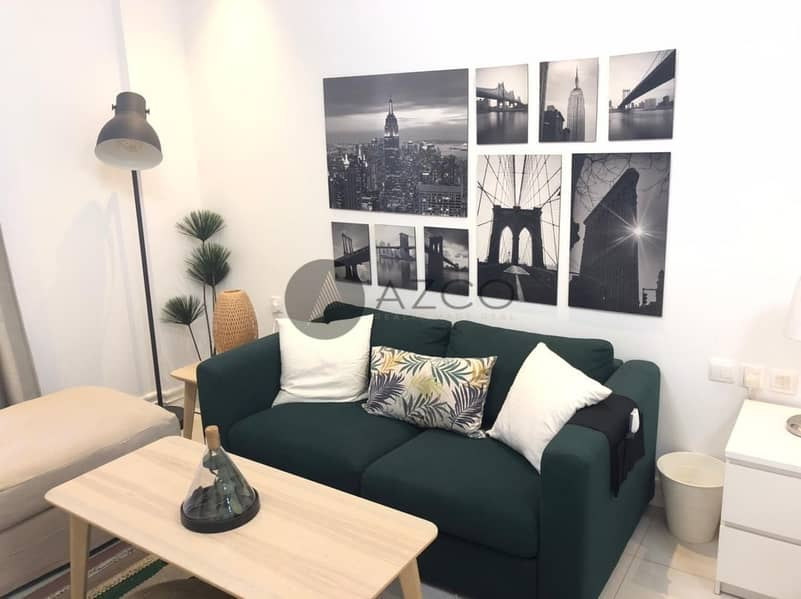 2 FULLY FURNISHED | CLASSY LAYOUT | GRAB KEYS NOW!