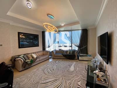 2 Bedroom Flat for Rent in Al Reem Island, Abu Dhabi - Luxurious Apartment with amazing view