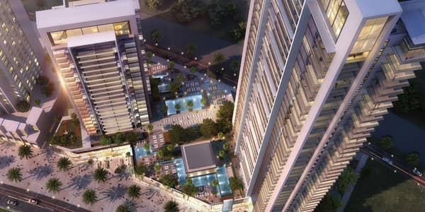 3 Bedroom Flat for Sale in Business Bay, Dubai - Pay 25% and Move in | 75% - 3 Years Post Handover