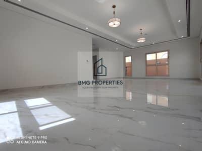 فیلا 4 غرف نوم للايجار في جبل علي، دبي - READY TO MOVE IN BRAND NEW 4 B/R HALL WITH MAIDS ROOM VILLA @ JEBEL ALI HILLS  70K  ONLY.....