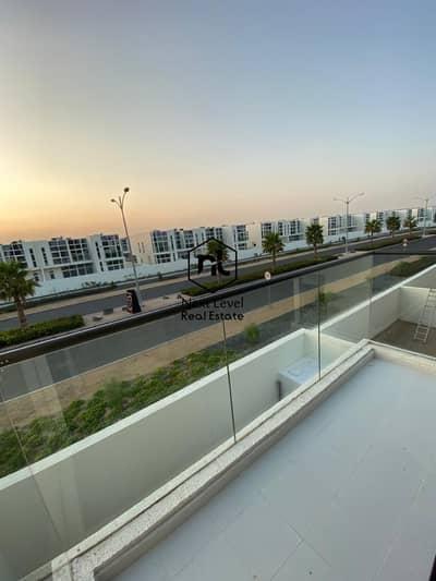 تاون هاوس 3 غرف نوم للايجار في أكويا أكسجين، دبي - 3 bed room | single row | brand new | 58000
