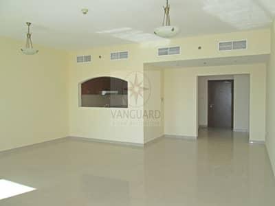 Unfurnished 3 Bedroom High Floor in Cluster N
